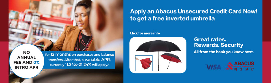 abacus federal savings bank address